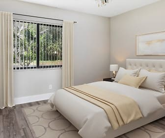 Bedroom, Landings at Coconut Creek
