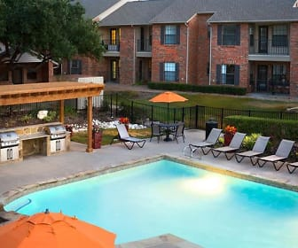 Pool, The Wellington at Willow Bend