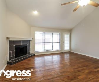 2709 Beau Drive, Creek Crossing Estates, Mesquite, TX