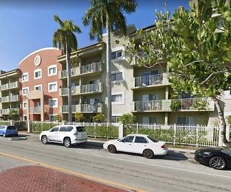 South Wind Apartments, Hialeah, FL