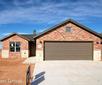 5840 Lehigh St., Mackenzie Middle School, Lubbock, TX