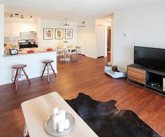 Living Room, Marsh Creek Village