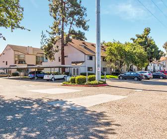 San Leandro Racquet Club, Bancroft, San Leandro, CA