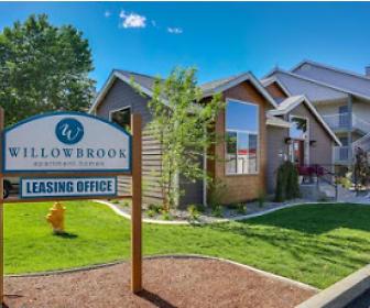 Willowbrook Apartments, Spokane Valley, WA