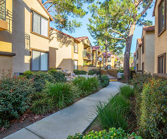 Villa La Paz Apartment Homes, Rancho Santa Margarita, CA