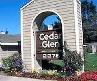 Cedar Glen Apartments, Campbell, CA
