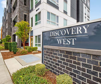 Discovery West, Issaquah Highlands, Issaquah, WA