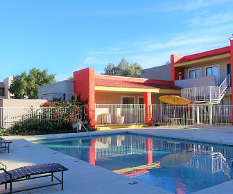 Urban 55, Cactus, Glendale, AZ