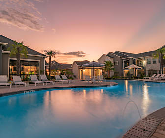 Pool, Vale Luxury Apartments