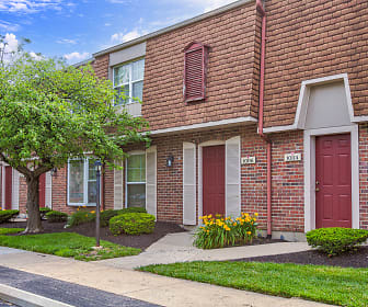 Northgate Meadows Apartments and Townhomes, Fairfield, OH