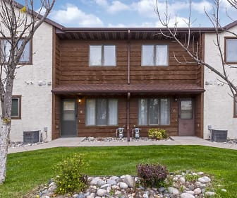 Candle Park South Townhomes, Brunsdale, Fargo, ND