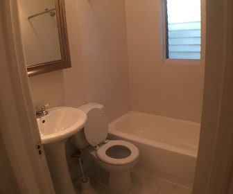 Bathroom, 235 Majorca Ave