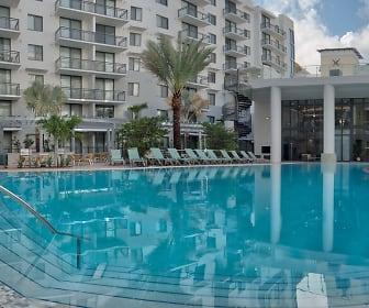 Pool, The Fitzgerald