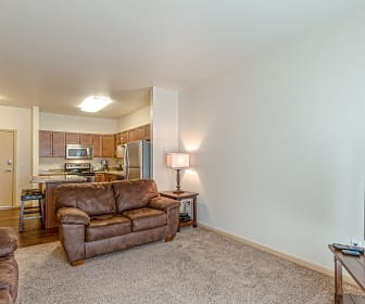 Living Room, Latitude 46