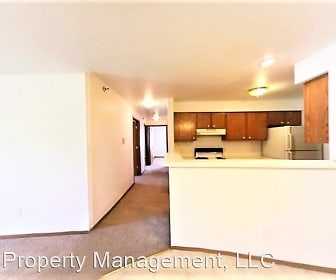 City View Apartments, Fredonia, WI