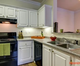Kitchen, Providence of Northlake