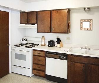 Kitchen, Hunter Ridge