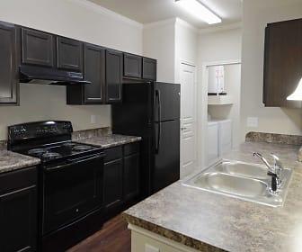 Kitchen, Stonebridge of Plainview