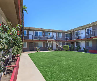 Osito Apartments, Merced, CA