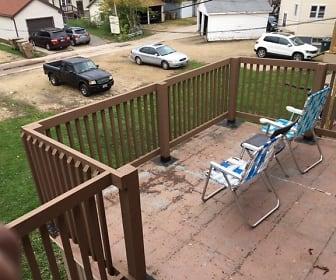 916 East Gorham, Lake Wisconsin, WI