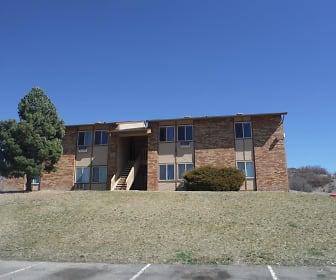 Pinon Manor Apartments, Plum Creek, Castle Rock, CO