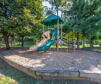 Deerfield Gardens, Deerfield and Sunset, Waterbury, CT