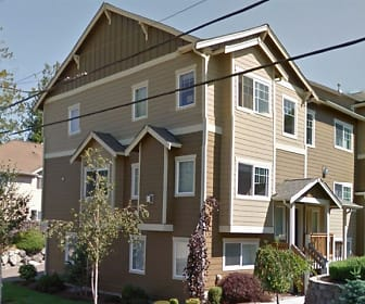 7351 Rainier Drive, Bayside, Everett, WA