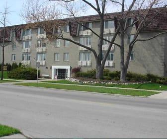 Estabrook Heights, Garden Homes, Milwaukee, WI