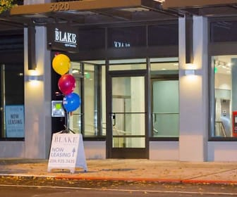 The Blake Apartments, 98136, WA