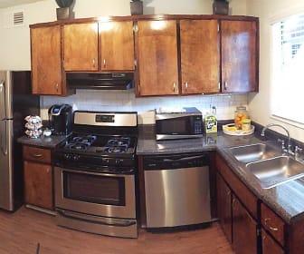 Kitchen, Westwood Glen