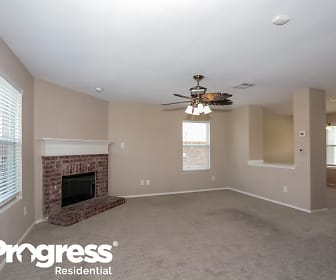 Living Room, 8132 Colwick Ln