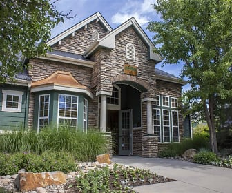 Eagle Ridge Apartment Homes, Horseshoe Lake, Loveland, CO
