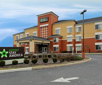 Furnished Studio - Meadowlands - East Rutherford, East Rutherford, NJ