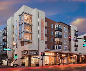 Solstice, Heritage District, Sunnyvale, CA