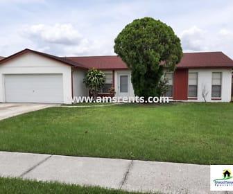 519 Royal Palm Drive, Eagle Bay, Kissimmee, FL