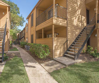 Elm Grove Apartments, Plum Grove, TX