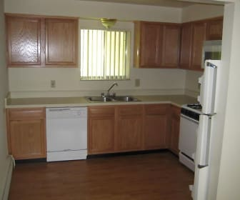 Updated Kitchens - D/W & Microwave, Clarkston Place