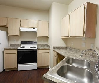 Kitchen, Huntington Lakes