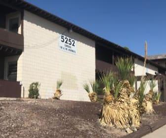 The Apartments At 5252, Mesa Hills, El Paso, TX