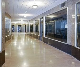 Union Arcade Apartments, Moline, IL