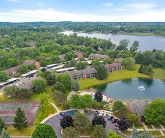 Lancaster Lakes, Groveland, MI