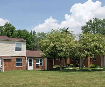 Pleasantville Commons Apartments, Thornville, OH