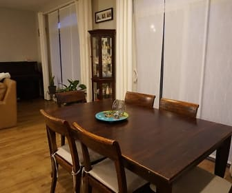 Dining Room, 3588 Sequoia Drive