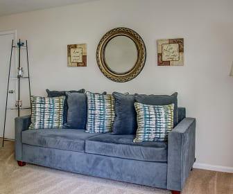 Ocean Gate Apartments, 23460, VA