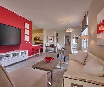 Living Room, Southgate Middletown