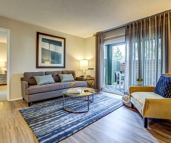 Living Room, Avana San Jose