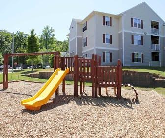 Playground, Culpepper Landing