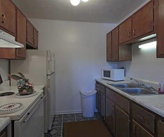 Forest Glen Apartments, Forest Glen, Elkhart, IN