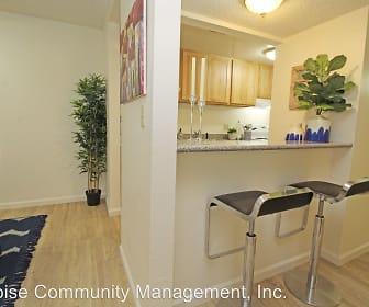 Kitchen, 4303-4401 Manchester Avenue