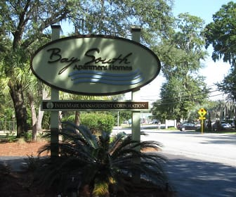 Bay South Apartments: Apartments in Beaufort, SC on Mossy Oaks Rd!, Bay South
